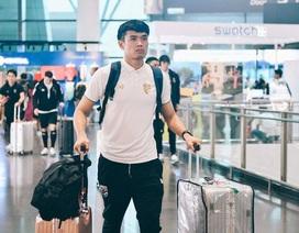 HLV Akira Nishino lộ đội hình đấu đội tuyển Việt Nam ở Mỹ Đình