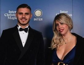 """Bà xã xinh đẹp của Icardi """"chiếm sóng"""" truyền hình Italia"""