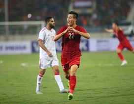 """FIFA: """"Đội tuyển Việt Nam có lợi thế lớn để bứt phá ở ngôi đầu bảng"""""""