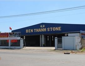 BEN THANH STONE - Thương hiệu hàng đầu trong lĩnh vực đá tự nhiên cao cấp