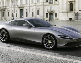"""Siêu xe Roma - Một Ferrari rất """"hiền"""""""