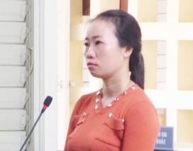 Giải cứu chồng bị đánh, nữ tiểu thương lĩnh 2 năm tù