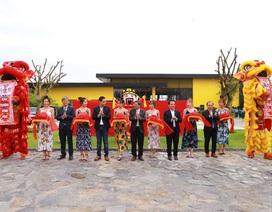 Hoàng Gia Hội An khai trương văn phòng kinh doanh Shantira Beach Resort & Spa tại Hội An