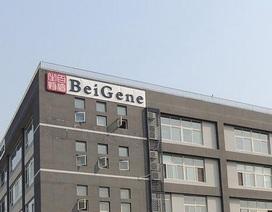 FDA thông qua thuốc chống ung thư do công ty Trung Quốc bào chế