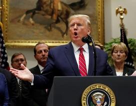 Ông Trump giải thích nguyên nhân cuộc điều tra luận tội đã kết thúc