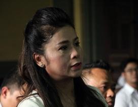 Tòa xác minh chứng cứ mới vụ ly hôn vợ chồng Trung Nguyên