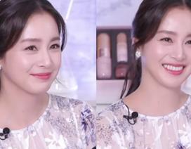 Nhan sắc mặn mà, quyến rũ của Kim Tae Hee sau khi sinh con gái thứ hai