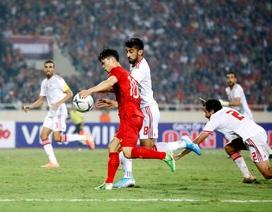 Báo Thái Lan dự đoán đội tuyển Việt Nam giành ngôi đầu bảng G