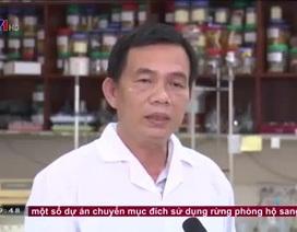 TS Nguyễn Duy Nhứt chia sẻ về GHV KSOL trong hỗ trợ phòng và điều trị ung thư