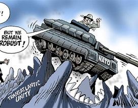 Tổng thống Pháp Macron lại lên tiếng về NATO: Không bỏ nhưng bớt cần