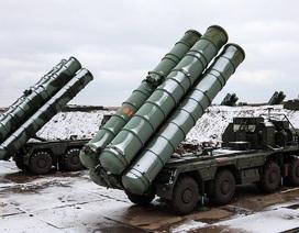 """Nga - Ả rập Xê út bàn bạc hợp đồng """"rồng lửa"""" S-400"""