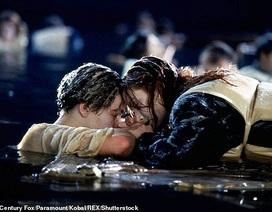 """Celine Dion """"chê"""" chàng Jack trong """"Titanic"""" đã không chủ động tự cứu lấy mình"""