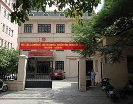 Hà Nội: Cán bộ thi hành án dân sự bị kỷ luật khiển trách vì sinh con thứ 3