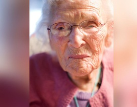 Những người già nhất thế giới có thể có các tế bào siêu miễn dịch hiếm gặp