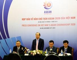Việt Nam sẽ đẩy nhanh tiến trình đàm phán COC trong năm Chủ tịch ASEAN