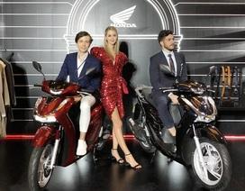 Việt Nam vẫn là thị trường xe máy lớn thứ tư thế giới