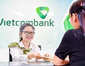 """""""Ông lớn"""" Vietcombank bất ngờ giảm lãi suất cho vay 2 tháng cuối năm"""