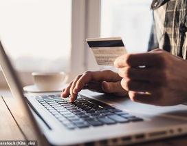 Nghiện mua sắm trực tuyến bị xem là một chứng rối loạn tâm thần