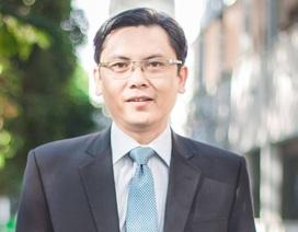 Đại học Quốc gia TPHCM có thêm Phó Giám đốc