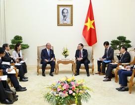 Nhiều quan chức Quốc hội và Chính phủ Nhật Bản sắp thăm Việt Nam