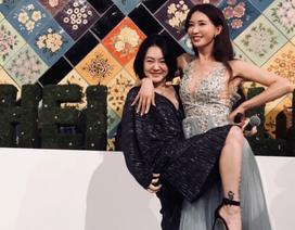 Lâm Chí Linh thay 5 chiếc váy trong hôn lễ được chờ đợi