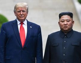 Triều Tiên đặt điều kiện với Mỹ giữa lúc đàm phán bế tắc