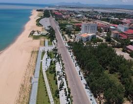 Bất động sản ven biển Phú Yên không ngừng tăng nhiệt