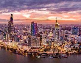 Giá bất động sản TP HCM sẽ tiếp tục tăng mạnh trong năm 2020?