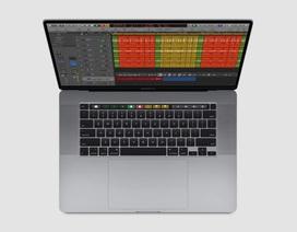 """MacBook Pro 16"""" khác gì 13"""", 15"""" mà đắt hơn cả ngàn USD?"""