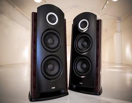 Đón chờ dàn loa tiền tỉ, tai nghe in-ear đắt nhất thế giới tại triển lãm AVShow 2019
