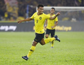 Malaysia 2-0 Indonesia: Show diễn của Safawi Rasid