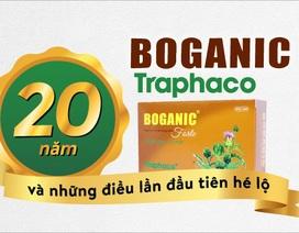 Boganic - Traphaco: Hành trình 20 năm đồng hành cùng sức khỏe người Việt và những điều lần đầu hé lộ