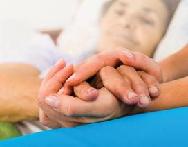 Chăm sóc tâm lý cho bệnh nhân ung thư
