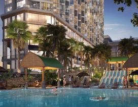 Apec Mandala Wyndham Mũi Né điểm sáng thị trường bất động sản Bình Thuận