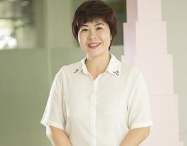 Ngày 20/11, gặp gỡ giáo viên Montessori quốc tế thế hệ đầu tiên của Việt Nam