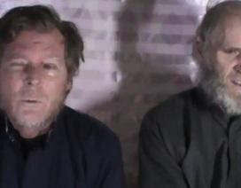 Hai giáo sư đại học Mỹ, Úc được phóng thích sau 3 năm bị bắt cóc