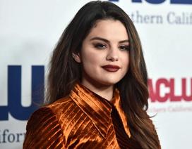 Selena Gomez nói gì trước những lời chê bai về ngoại hình?
