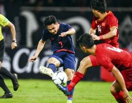 Nhìn vào tổng thể, bóng đá Việt Nam còn nhiều điều phải học hỏi Thái Lan