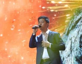 TGĐ Phan Tiến Phương cất tiếng hát từ trái tim cho khát vọng và niềm tin của chính mình