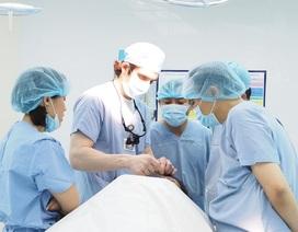 Phương pháp mới tạo đột phá trong điều trị ung thư da