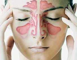 Đau vùng trán kéo dài- triệu chứng sớm của bệnh ung thư dễ bị bỏ sót