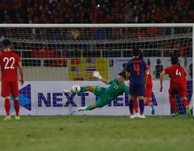 Người hùng Văn Lâm nói gì sau màn trình diễn xuất sắc trước Thái Lan?
