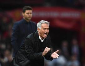 Sa thải Pochettino, Tottenham chính thức bổ nhiệm HLV Mourinho