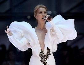 """Celine Dion không thích ca khúc """"My Heart Will Go On"""" hóa ra… là thật"""
