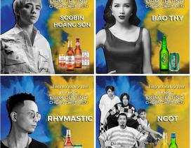 Người dân Phú Thọ nô nức rủ nhau tới Lễ hội Bia Hà Nội 2019