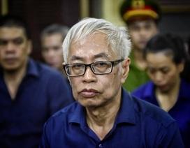 Đang thụ án tù chung thân, nguyên Tổng giám đốc DongAbank lại bị truy tố