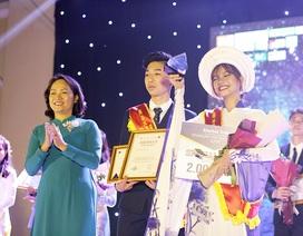"""Chiến thắng cuộc thi nhờ """"chọn"""" HLV Park Hang-Seo làm đại sứ môi trường"""