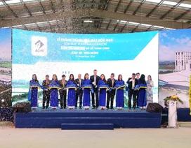 ADM xây dựng nhà máy thức ăn chăn nuôi thứ 5 tại Việt Nam