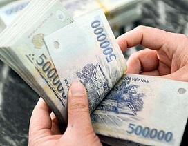 Chính thức ban hành Nghị định tăng lương tối thiểu năm 2020