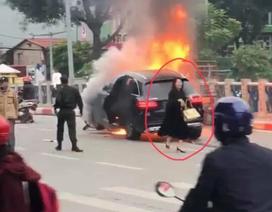 Vụ xe Mercedes gây tai nạn kinh hoàng: Nữ tài xế khai đạp nhầm chân ga!